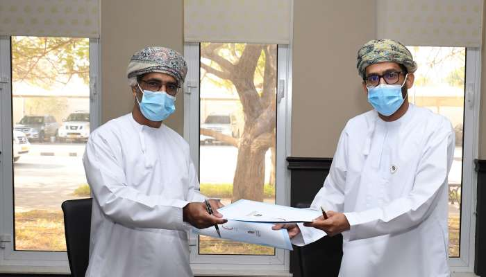 اتفاقية بين وزارة الصحة و الجامعة الوطنية
