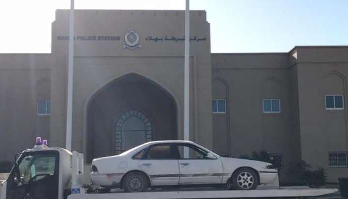 One arrested in Oman for drifting