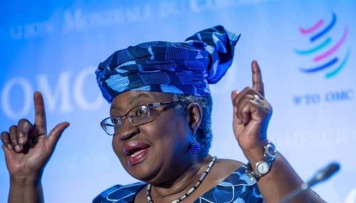 المديرة العامة لمنظمة التجارة العالمية تدعو لتسهيل حصول الدول الفقيرة على لقاحات كورونا