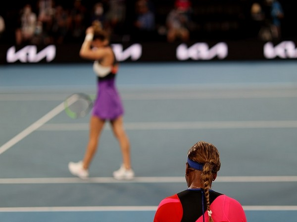 Always a great experience to share court with Serena, says Simona Halep