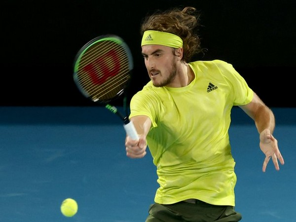 Tsitsipas stuns Nadal in five-set thriller, storms into semis