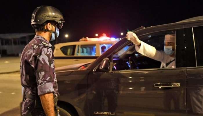 10 مخالفات لقرارات اللجنة العليا مجموع غراماتها يتجاوز 5000 ريال عماني