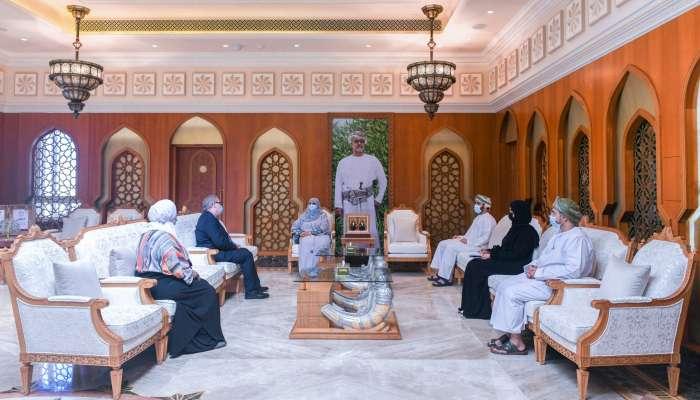 منظمة الصحة العالمية تصنف مسقط كمدينة صحية