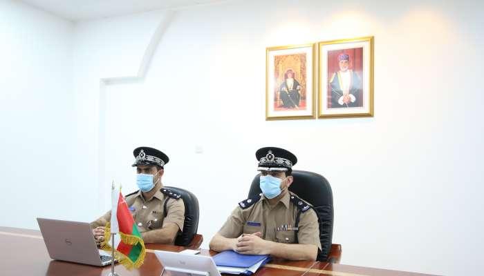 الشرطة تشارك في المؤتمر العربي التاسع للمسؤولين عن الأمن السياحي