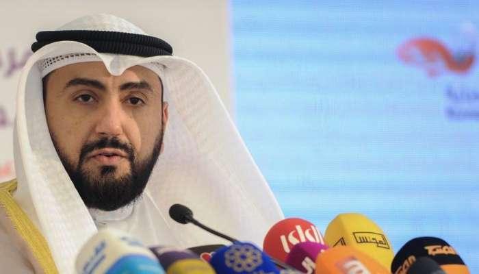 وزير الصحة الكويتي يحسم الجدل حول بقاء كورونا ليوم القيامة