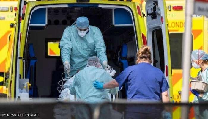 إصابات كورونا على مستوى العالم تصل إلى أكثر من 110.07 مليون شخص