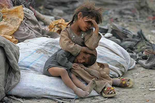 البنك الدولي يتوقع ارتفاع عدد الفقراء الجدد بسبب جائحة كورونا