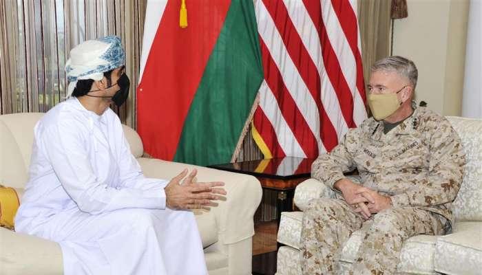 مسؤول أمريكي: السلطنة شريك استراتيجي مهم للولايات المتحدة من أجل تعزيز الأمن في المنطقة