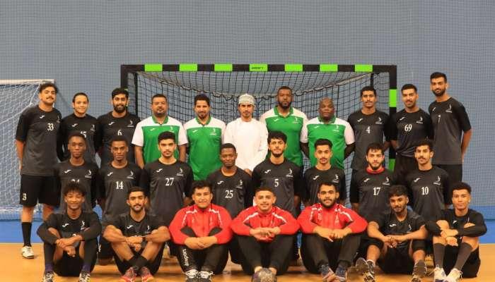 Handball: 17th Asian Youth Championship delayed