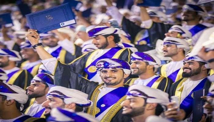 جامعة السلطان قابوس تحتفل بتخريج الدفعة الحادية والثلاثين من طلبتها مارس المقبل
