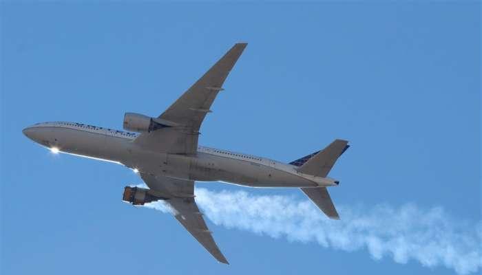 بوينج توصي بوقف رحلات طائرات بوينج 777