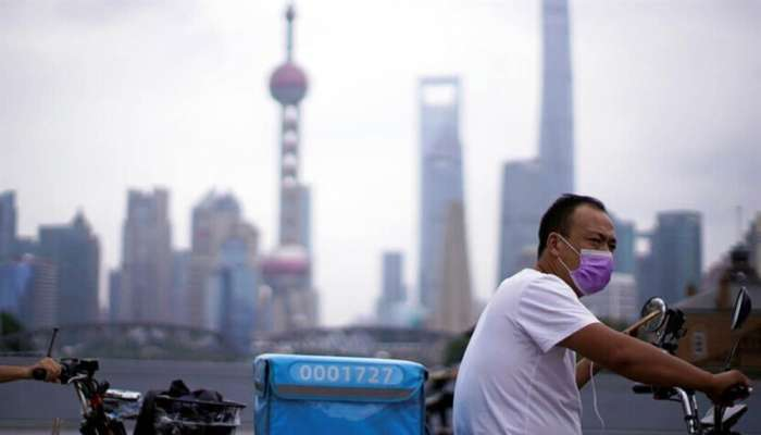 البر الصيني يسجّل 10 إصابات جديدة بكورونا