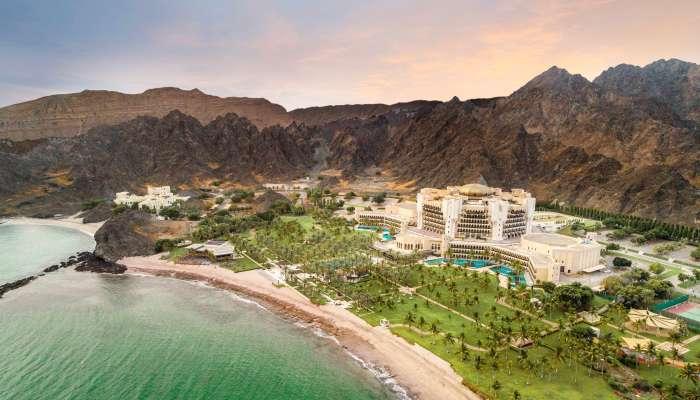 فندق قصر البستان، الريتز – كارلتون ضمن أفضل الفنادق في العالم