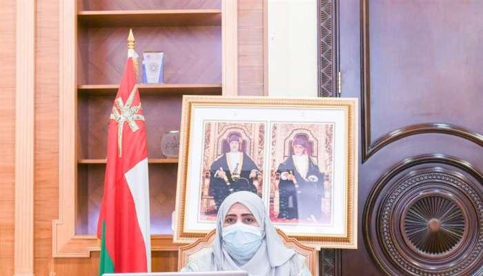 السلطنة تُشارك في المؤتمر الثامن لمنظمة المرأة العربية