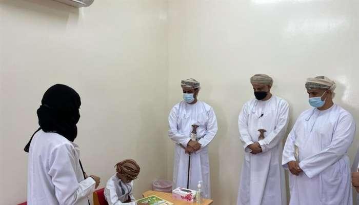 افتتاح مركز الوفاء لتأهيل الأطفال ذوي الإعاقة بدماء والطائيين