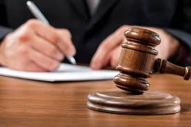 حكمان قضائيان ضد مؤسستين تجاريتين بالظاهرة