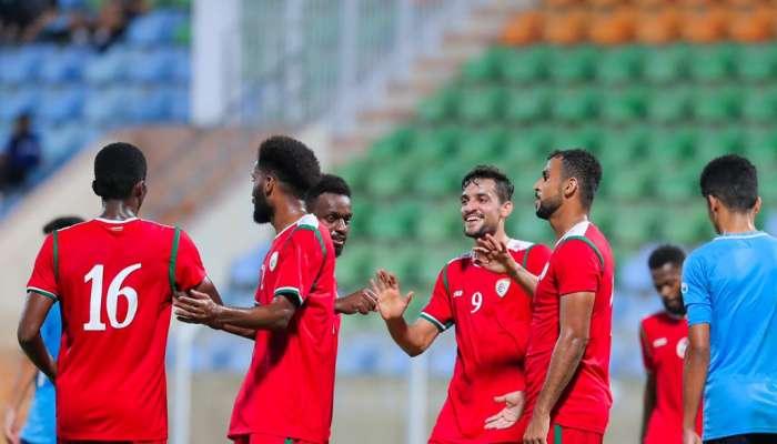 الإعلان عن مواعيد مباريات الأحمر في التصفيات المزدوجة بنظام التجمع