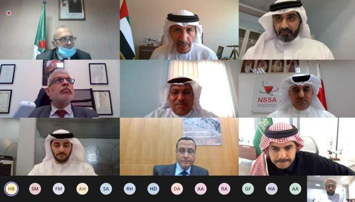 Ways to promote Arab space sector discussed at meet