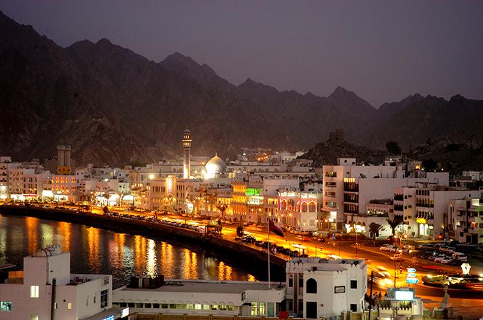 OCCI to measure economic impact of COVID-19 in Oman