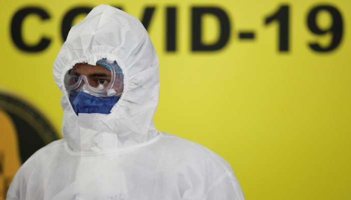 الصحة العالمية: انخفاض عدد الإصابات بكورونا بنسبة 11% والوفيات بنسبة 20%