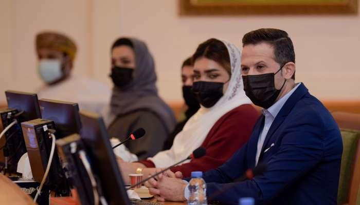 لجنة الخدمات بالشورى تستمع إلى أهداف وتطلعات ملتقى ' قادرون'