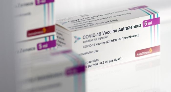 AstraZeneca to miss second-quarter EU vaccine supply target by half
