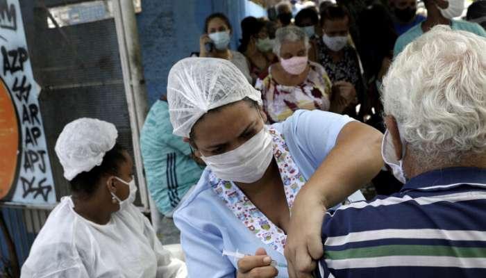 وزير الصحة البرازيلي: نواجه سلالات متحورة من كورونا معدية أكثر بـ 3 مرات