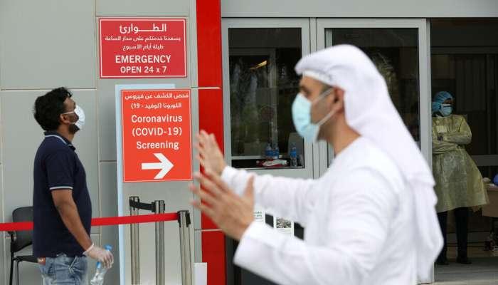الإمارات تسجل 3498 إصابة جديدة بكورونا