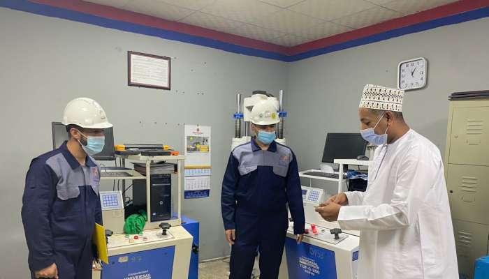 مدائن تغلق 133 منشأة لم تلتزم بالإجراءات الاحترازية للوقاية من فيروس كورونا