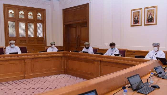 قانونية الشورى تناقش مقترح قانون إنشاء محكمة مستقلة