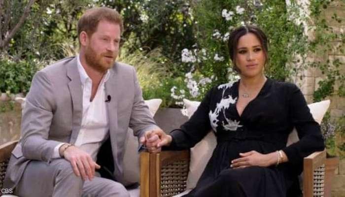 في لقاء مع أوبرا.. الأمير هاري يتحدث عن أسباب رحيله إلى أمريكا