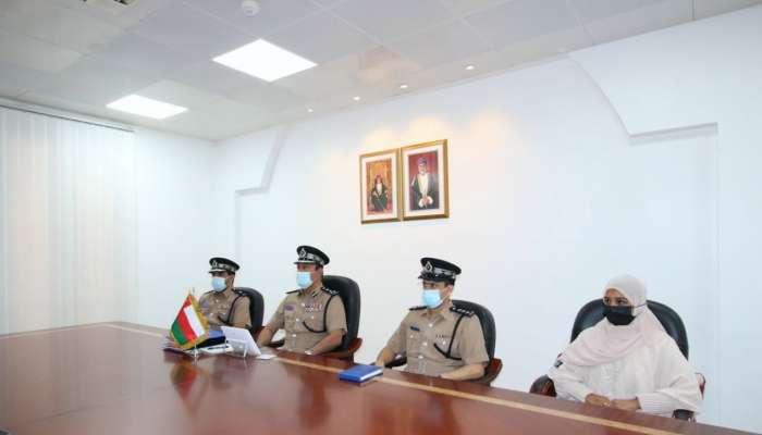 الشرطة تشارك في اجتماع لأجهزة مجلس وزراء الداخلية العرب