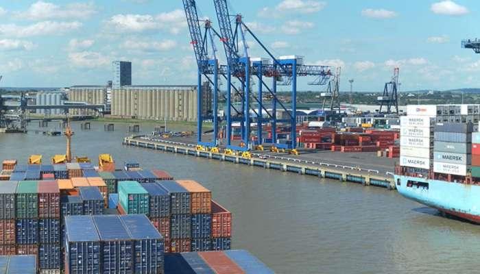 تراجع الصادرات الألمانية لبريطانيا بعد بريكست