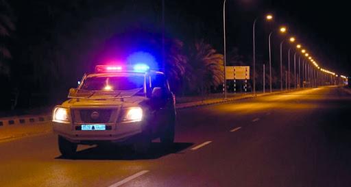 الشرطة تنفي شائعة متداولة