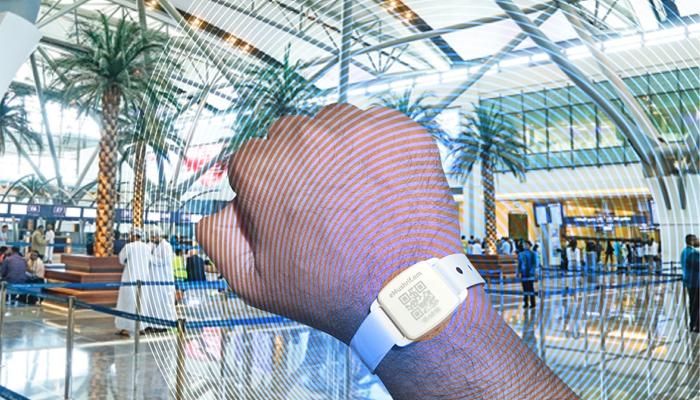 8-digit code to track quarantine violators in Oman