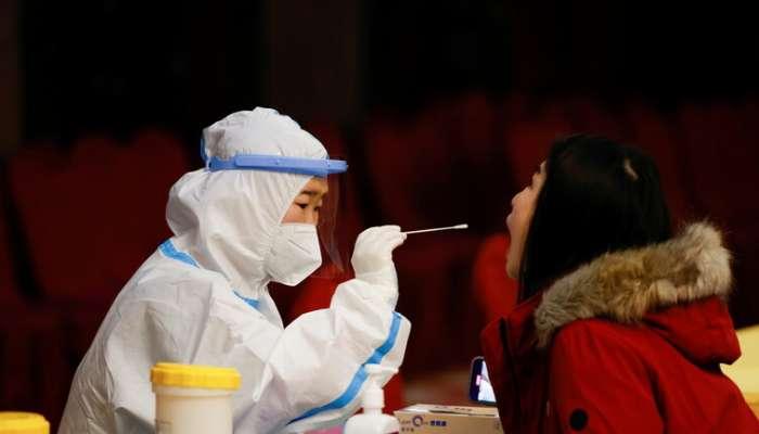 الصين: المسحة الشرجية هي الأدق للكشف عن كورونا