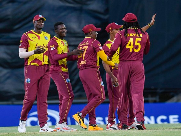 Pollard's six 6s in an over steals the show for West Indies