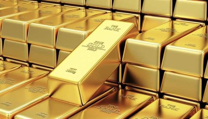 ارتفاع أسعار الذهب متعافية من أدنى مستوى في تسعة أشهر