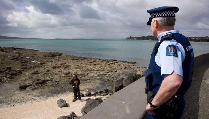 قنصليتنا في أستراليا: الرعايا العمانيين في نيوزلندا بخير
