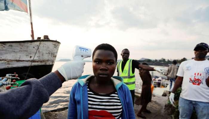 الصحة العالمية تدق جرس الإنذار.. خطر الأيبولا يهدد جيران غينيا
