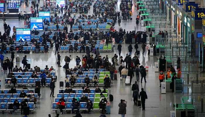 الصين ترفع سن التقاعد