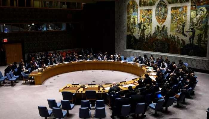 الصين وروسيا تمنعان تبني بيان حول تيغراي في مجلس الأمن الدولي