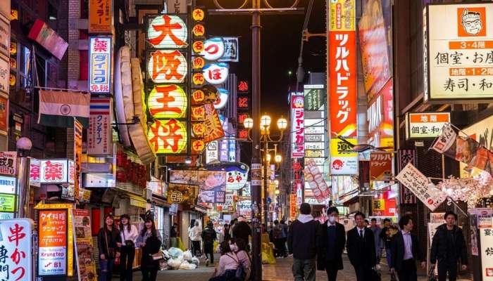 إليك نصائح هامة قبل زيارتك لليابان