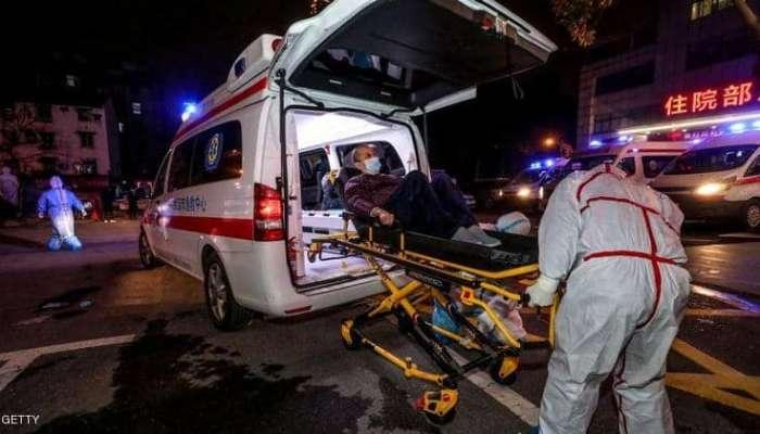 الصين تُسجل 19 حالة إصابة جديدة بكورونا