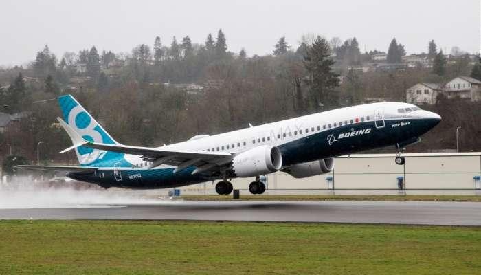 Oman permits Boeing 737 Max return to service