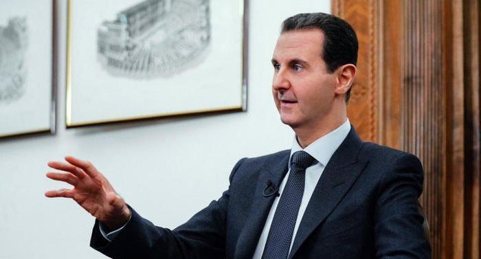 Syrian President Bashar Assad tests positive for COVID