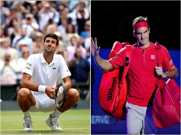Djokovic breaks Federer's record of holding number one ranking for most weeks