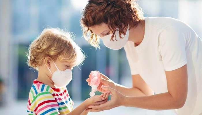 خبير روسي: سلالات كورونا الجديدة أكثر قدرة على إصابة الأطفال