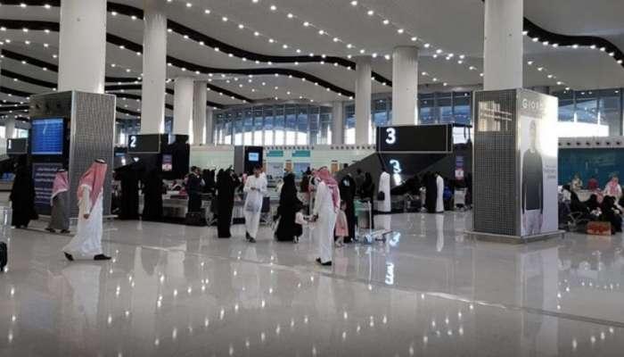 السعودية.. السماح بالسفر وفتح المطارات بشكل كامل في مايو