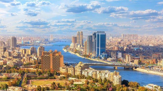 مصر تفرض رسوم دخول على مواطني الدول العربية